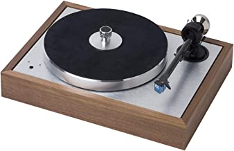 Pro-Ject The Classic SB Superpack - Walnut