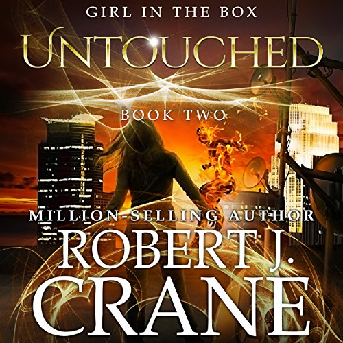 Untouched: The Girl in the Box, Book 2 cover art