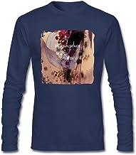 SANNY Men`s Silversun Pickups Swoon Long Sleeve T-shirt