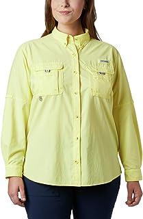 Columbia Sportswear Women's Bahama Long Sleeve Shirt