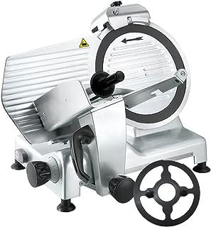 業務用ミートスライサー(フッ素樹脂コーティング刃)PRO-300YS-BT 肉スライサー