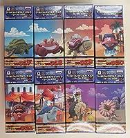 ワンピース ワールドコレクタブルフィギュア-ワーコレZOO-vol.3 全8種セット バンプレスト プライズ