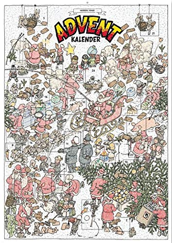 Haderers feiner Adventkalender