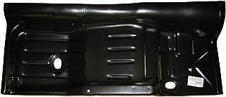 Golden Star Auto FP02-681R Floor Pan