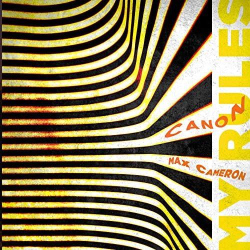 Canon, Max Cameron