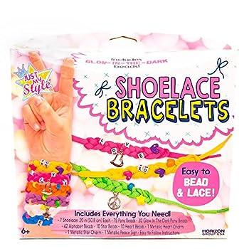 Best shoelace bracelet kits Reviews