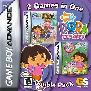 Best dora the explorer game boy advance Reviews