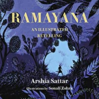Ramayana: An Illustrated Retelling (Yonder)