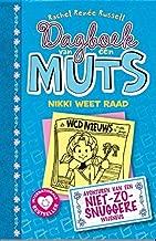 Nikki weet raad: avonturen van een niet-zo-snuggere wijsneus (Dagboek van een muts Book 5)