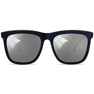 MUJOSH Fashion Cat Eye Sunglasses