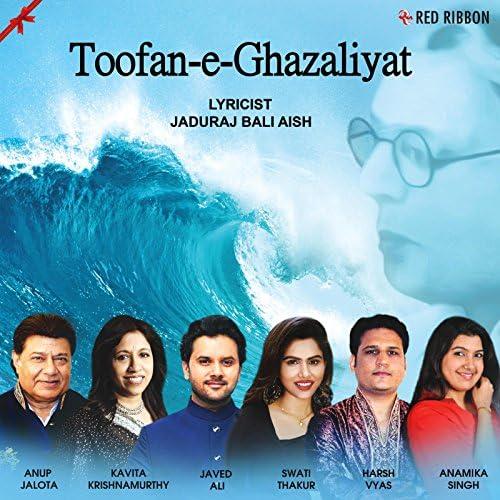 Anup Jalota, Javed Ali, Kavita Krishnamurthy, Swati Thakur, Anamika Singh, Harsh Vyas & Chorus