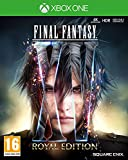 Final Fantasy XV - Edition Royale - Xbox One [Importación francesa]