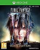 Final Fantasy XV - Edition Royale - Xbox One [Importación francesa]