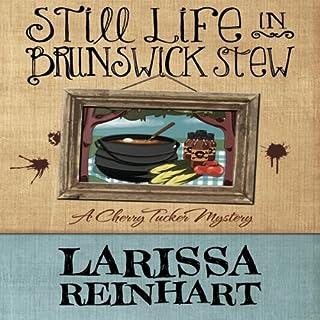 Still Life in Brunswick Stew audiobook cover art