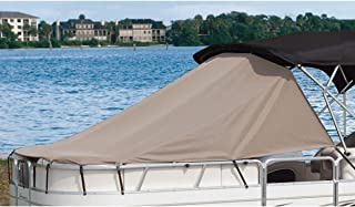 Taylor Made Products 12009OS Pontoon Playpen Shade, Bow Area Cover