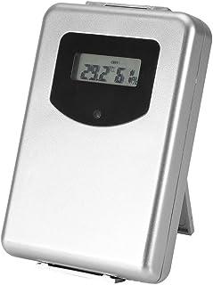 needlid Capteur à Distance sans Fil, capteur à Distance numérique léger 433 MHz, Bureau Durable pour la Maison