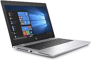 HP ProBook 640 G4 - I5-8250u - 8GB RAM - 256 GB SSD - 1.6 GHz - 14