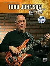 Best todd johnson walking bass Reviews