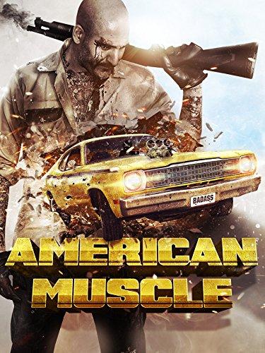American Muscle (2014) [dt./OV]