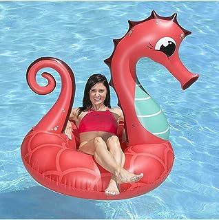 7688e34a9984 Amazon.es: tubos de natacion - Colchonetas y juguetes hinchables ...