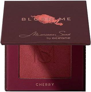 Blush, Cherry, Vermelho, By Mariana Saad, Océane, Océane