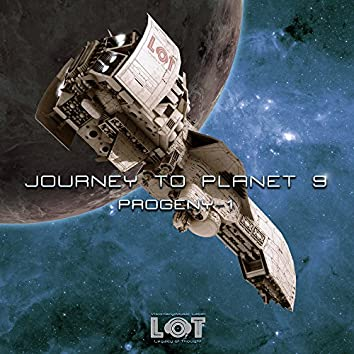 Journey to Planet 9