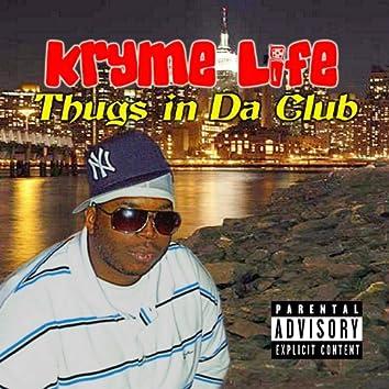 Thugs in Da Club