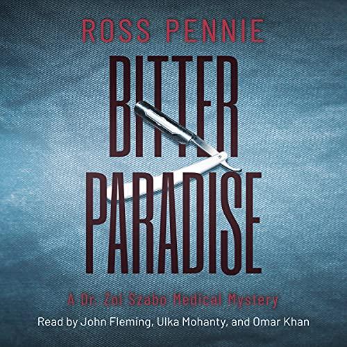 Bitter Paradise cover art