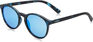 Polaroid PLD 8024/S Polarized Round Sunglasses 47 mm