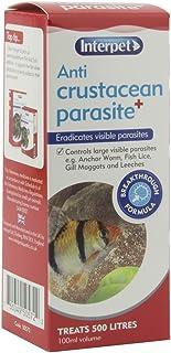 Interpet Anti Crustacean Aquarium Fish Treatment, 100 ml