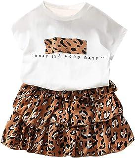 7a69b4fce85c3 Amazon.fr   manteau leopard - Fille   Vêtements