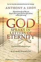 GOD Speaks in Letters of Eternity