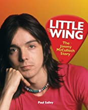 Little Wing: The Jimmy McCulloch Story