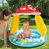 Zoom IMG-1 intex 57114 piscina baby fungo