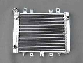 Aluminum Radiator For KAWASAKI 4X4i KVF BRUTE FORCE 650 2006-2011/750 2005-2007