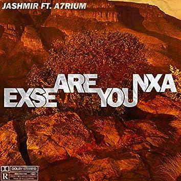 Ekse Are You Nxa