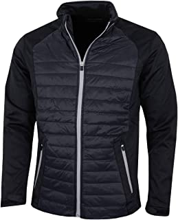 9a485e70aa Benross Mens Pro Shell X Golf Jacket