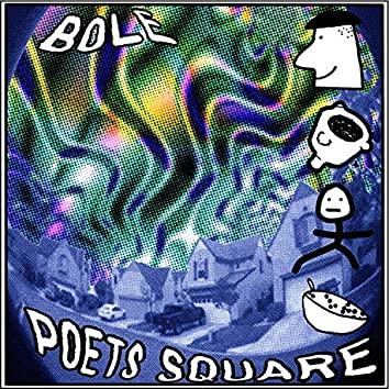 Poet's Square