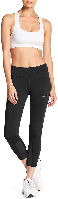 Philadelphia Mall Nike Women's Dri-Fit Epic Crop Running Reservation Tights