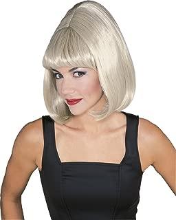 Rubie's Costume Blond Starlet Wig
