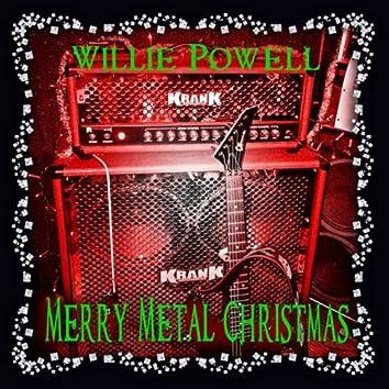Holiday Vol. 1: Merry Metal Christmas