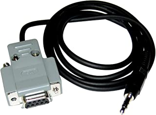 Icom Shielded Control Cable f//AT-140 OPC1147N