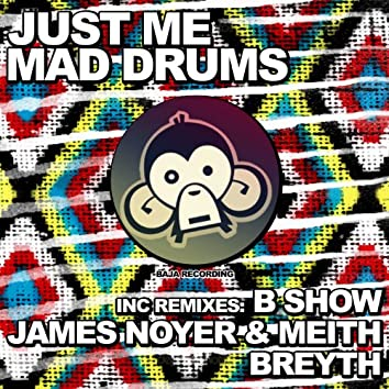 Mad Drums