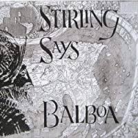 Balboa [12 inch Analog]
