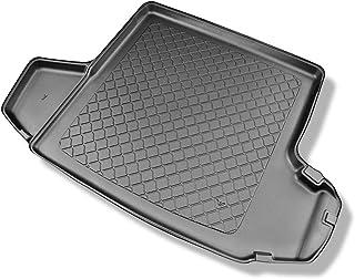Mossa Kofferraummatte   Ideale Passgenauigkeit   Höchste Qualität   Geruchlos   5902538712859
