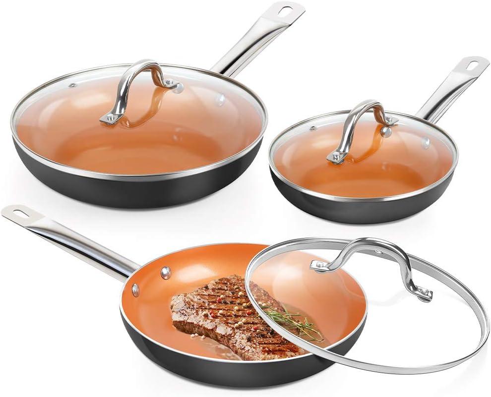 Shineuri Pan for Oven