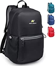 NEVO Rhino 30L/25L Lightweight Gym Packable/Foldable Hiking Daypack Backpack ,Wet and Dry Isolation ,Camping ,Backpacking.