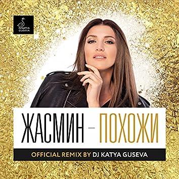Похожи (DJ Katya Guseva Remix)