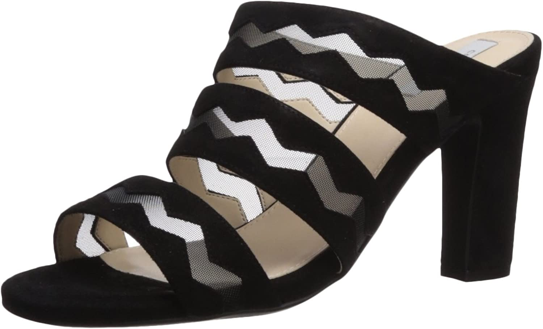 Cole Haan Womens Emilia High Sandal Slide Sandal