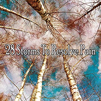28 Storms to Resolve Pain